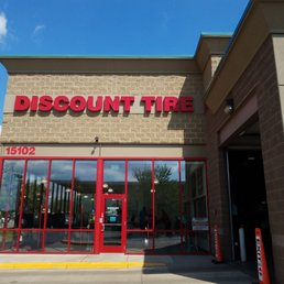 Photos For Discount Tire Yelp