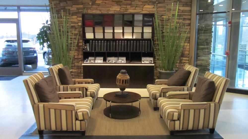 lexus of lehigh valley 11 photos 11 reviews car dealers 4500 broadway allentown pa. Black Bedroom Furniture Sets. Home Design Ideas