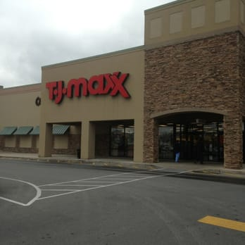 T J Maxx - Department Stores - 305 Paul Huff Pkwy NW, Cleveland, TN ...