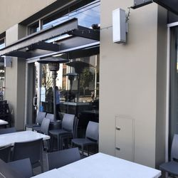 Photo Of ROC Sawtelle   Los Angeles, CA, United States. Patio Seating In