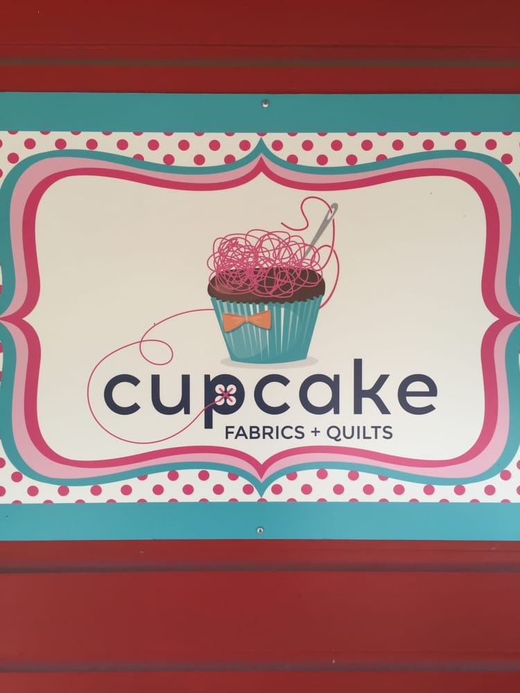 Cupcake Quilts Fabric Stores 219 Gentry St Spring Tx