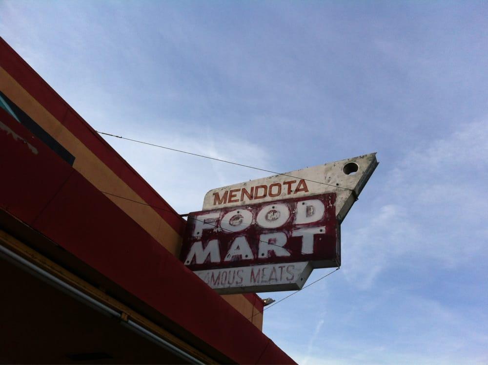 Mendota Food Center: 697 Derrick Ave, Mendota, CA