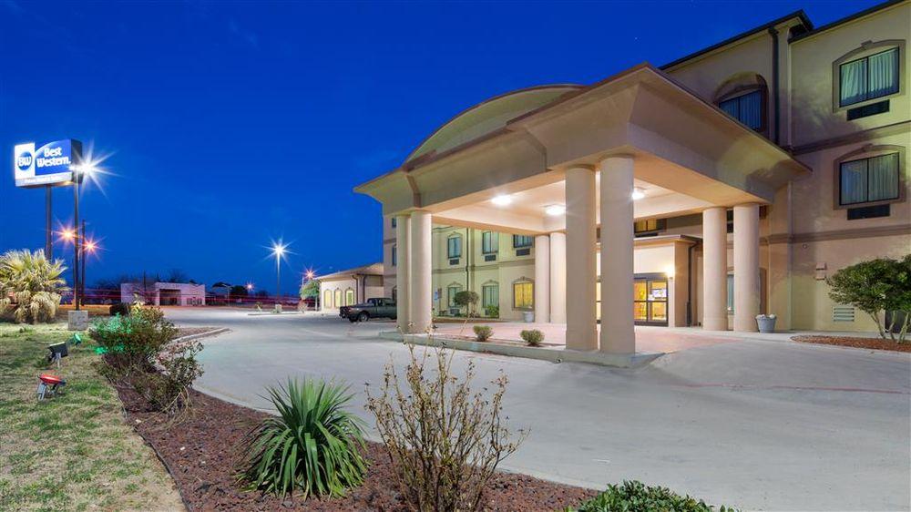Best Western Palace Inn & Suites: 915 Lamesa Hwy, Big Spring, TX