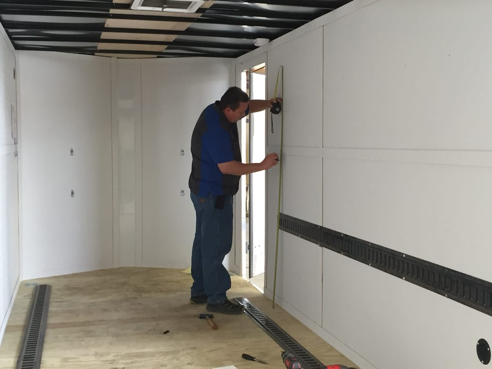 Photo Of Accu Tech Las Cruces Nm United States Installing D