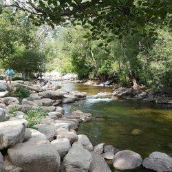 Eben Fine Park - (New) 43 Photos - Parks - 4TH And Arapahoe