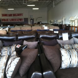 Photo Of American Freight Furniture And Mattress Burnsville Mn United States