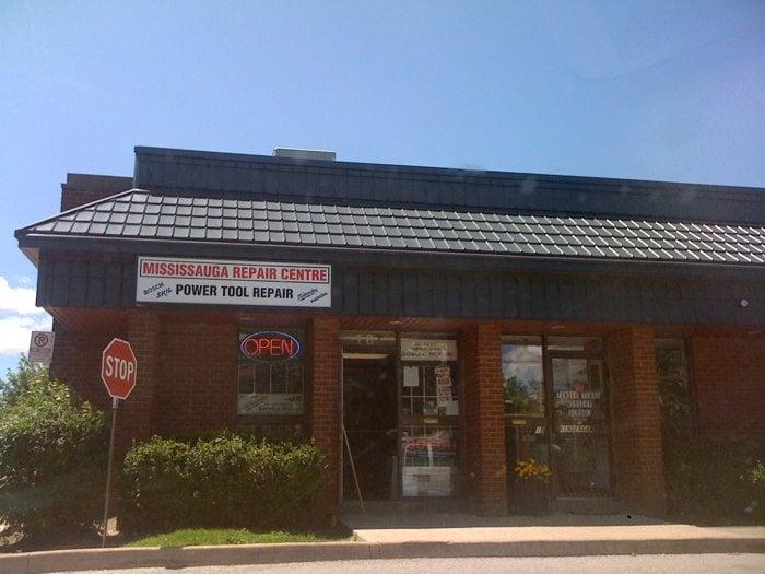 Mississauga Repair Centre