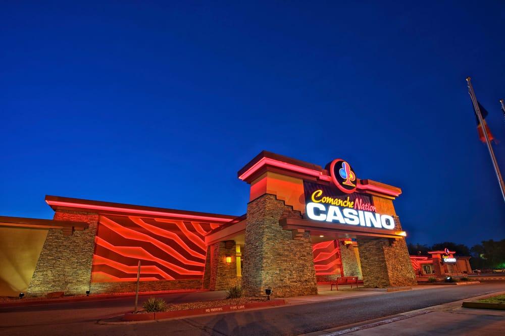 Comanche casino lawton ok