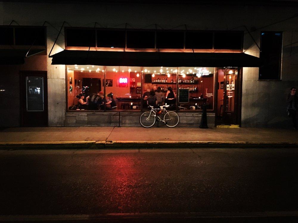 Bar Uno