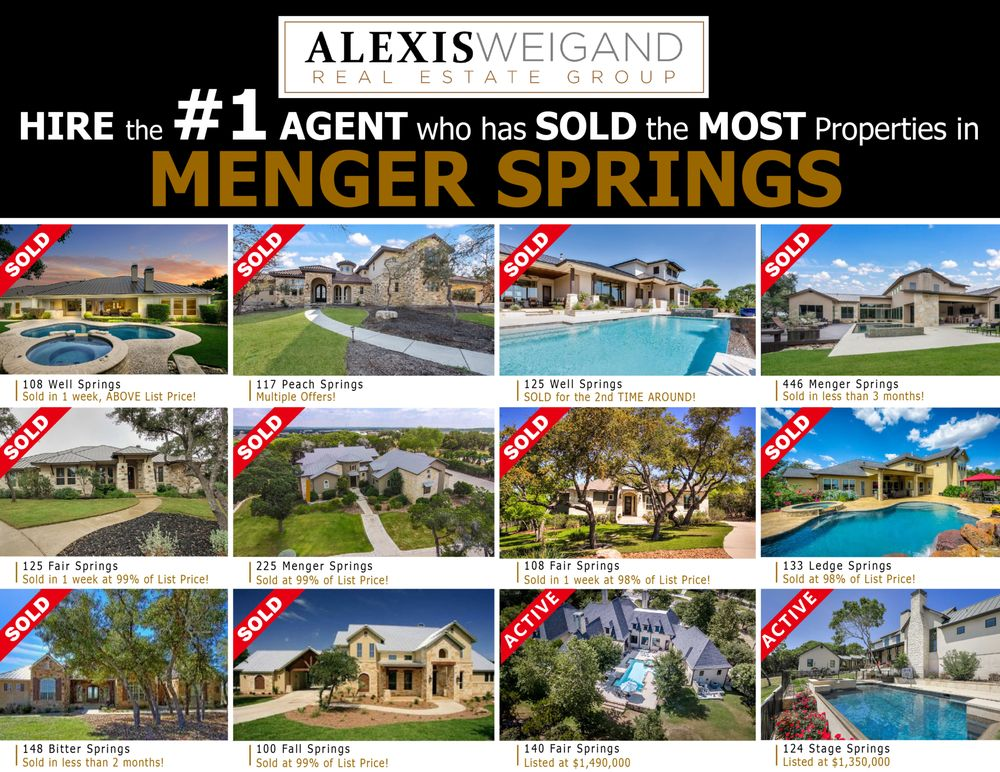 Alexis Weigand Real Estate Group