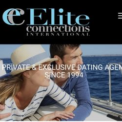 first class exclusive dating and matchmaking agency