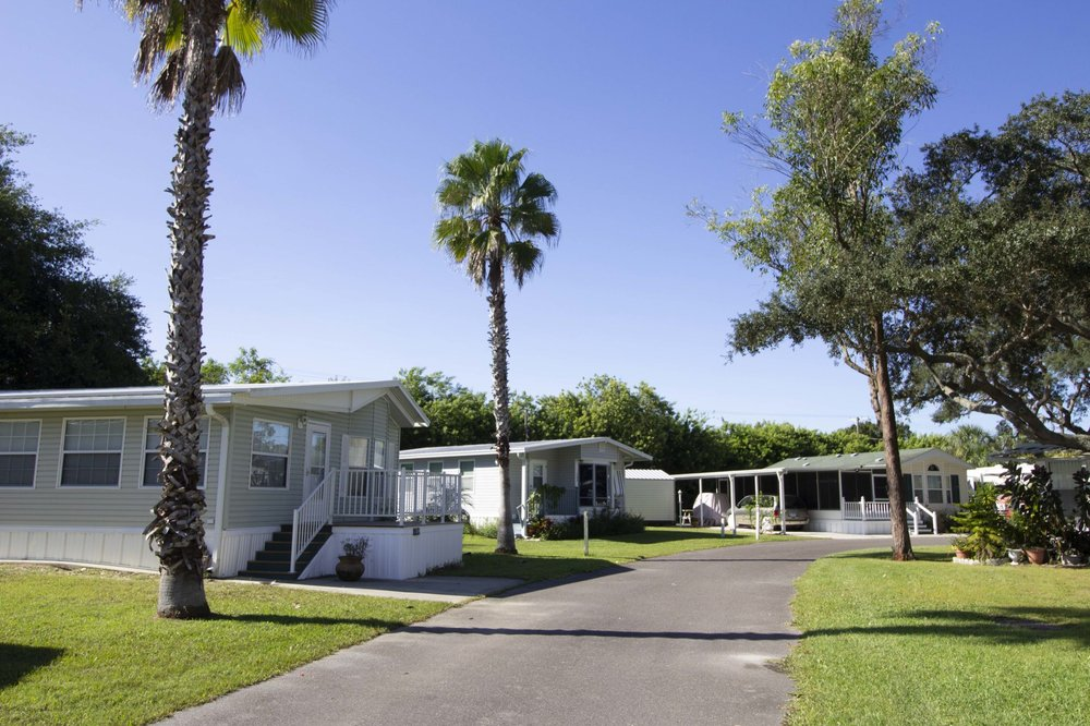 River Vista RV Village: 2206 Chaney Dr, Ruskin, FL