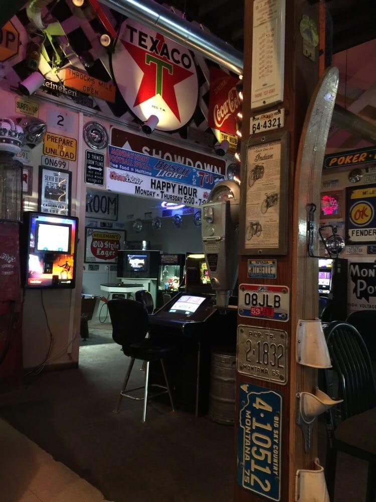 Belt Creek Brew Pub: 57 Castner St, Belt, MT