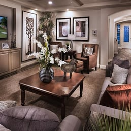 Beau Photo Of Colour Concepts   Las Vegas, NV, United States. Family Room