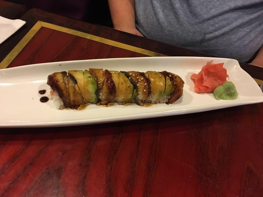 Sonobana Japanese Restaurant Nashville Tn