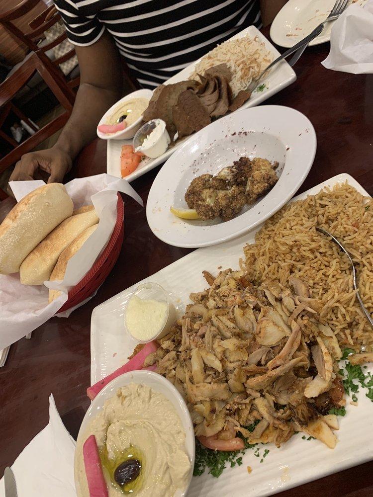 Afrah Restaurant