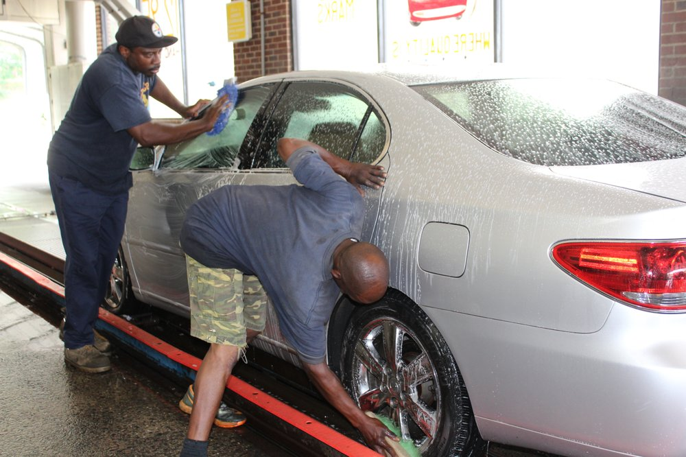 Leo's Car Care: 425 E Salisbury St, Asheboro, NC