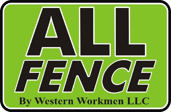 All Fence by Western Workmen: 2135 I70 Business Lp, Grand Junction, CO
