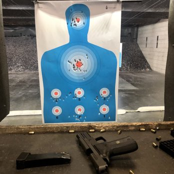 Big Shot Indoor Range - 103 Photos & 103 Reviews - Gun/Rifle