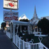 Photo Of A Little White Wedding Chapel Las Vegas Nv United States