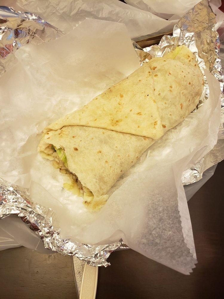 Las Cazuelas Mexican Restaurant: 10169 Hastings Dr, Manassas, VA