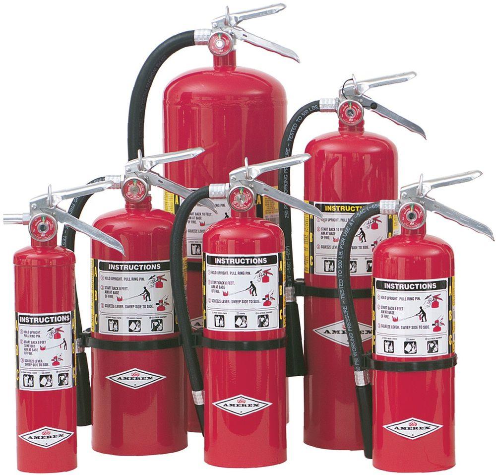 H I Fire Extinguishers: 1714 Acacia st, Alhambra, CA