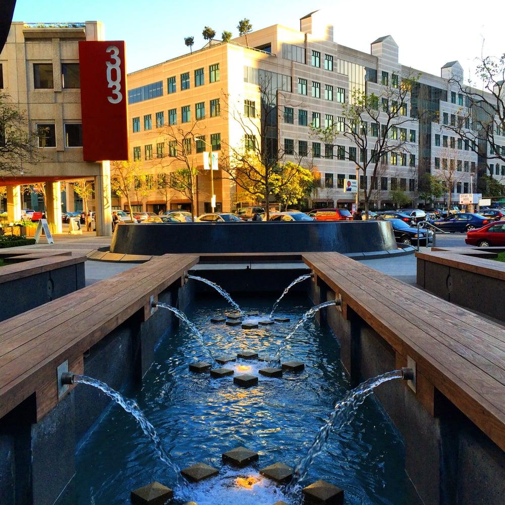 303 2nd Street Plaza