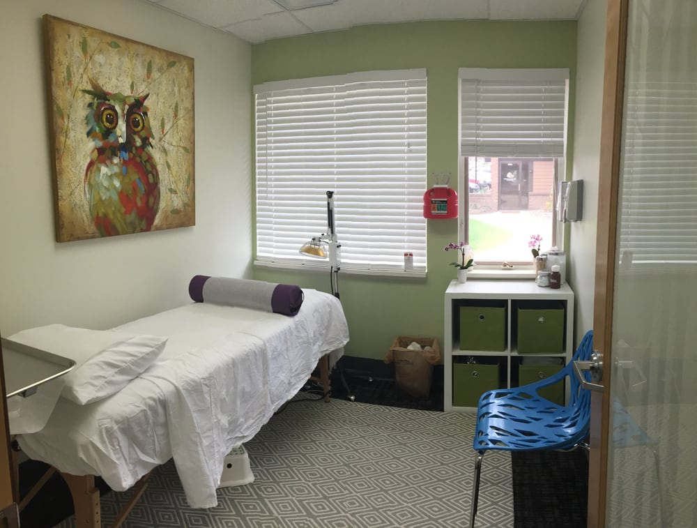 Wise Wellness Center: 5080 Lover's Ln, Portage, MI