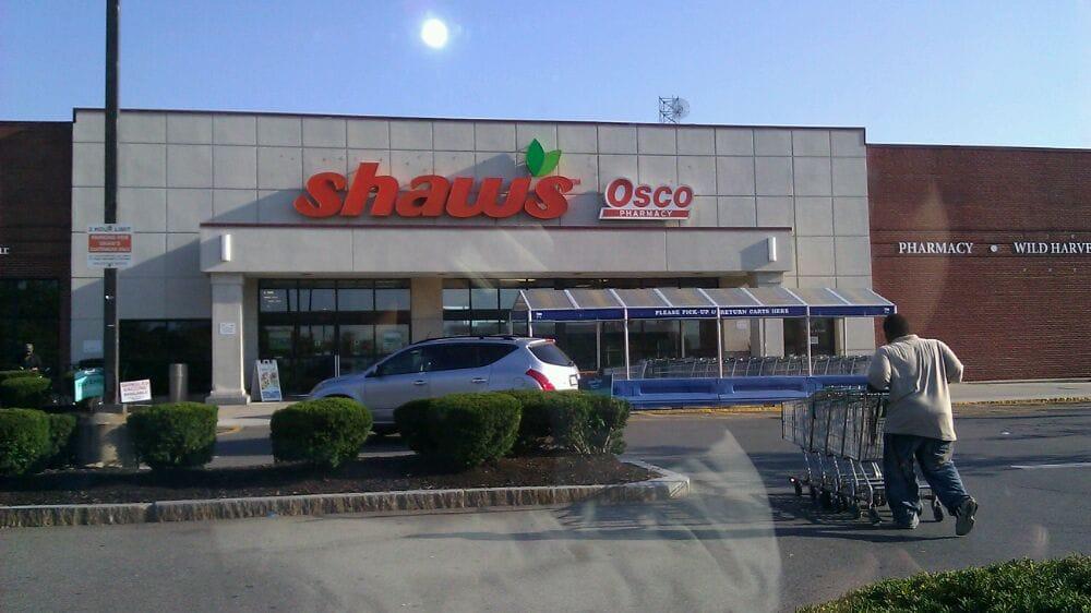 Shaw's - CLOSED - 45 Morrissey Blvd, Dorchester, Dorchester