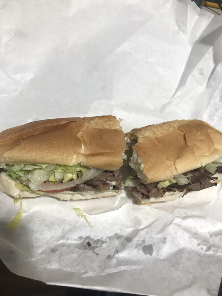 Georgia's Sub and Deli: 915 Main St, Lynchburg, VA