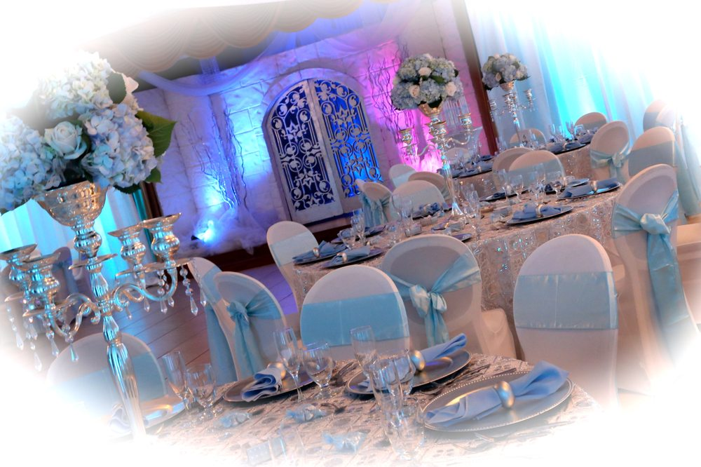 photo of marvel banquet hall miami fl united states light blue and