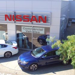 Photo Of Speedcraft Nissan   West Warwick, RI, United States. Speedcraft  Nissan Service