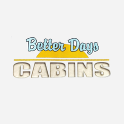Photo Of Better Days Cabins   Houghton Lake, MI, United States