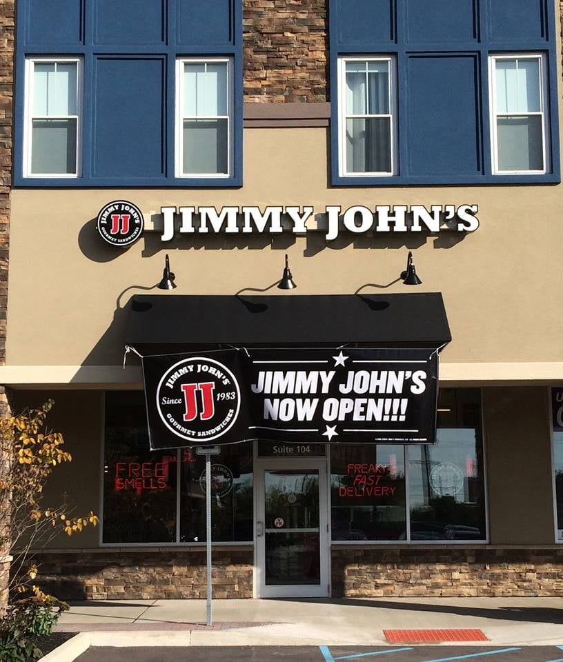 jimmy jones restaurant
