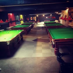 billard uccle