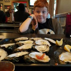 Dave S Oyster Bar And Grill