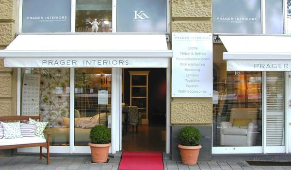 Fidus Wiesbaden prager interiors get quote furniture shops marktplatz 3