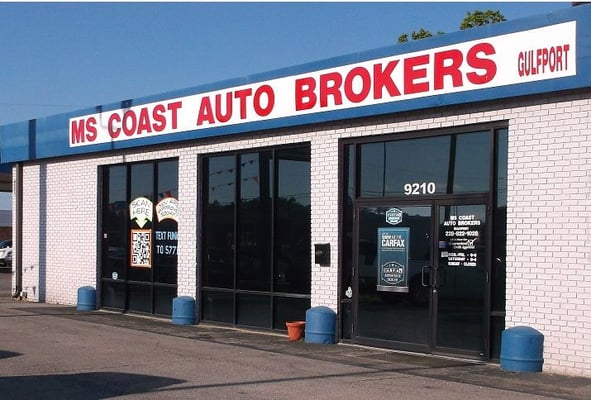 Ms coast auto brokers