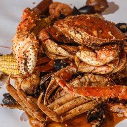 Photo Of Kai S Crab Boil Columbus Oh United States