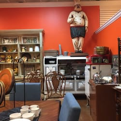 Photo Of Consignment 1st   Matthews, NC, United States. Antiques
