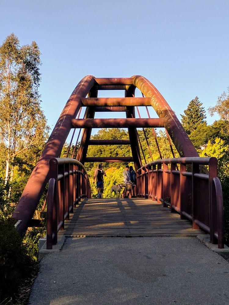 Vasona Park