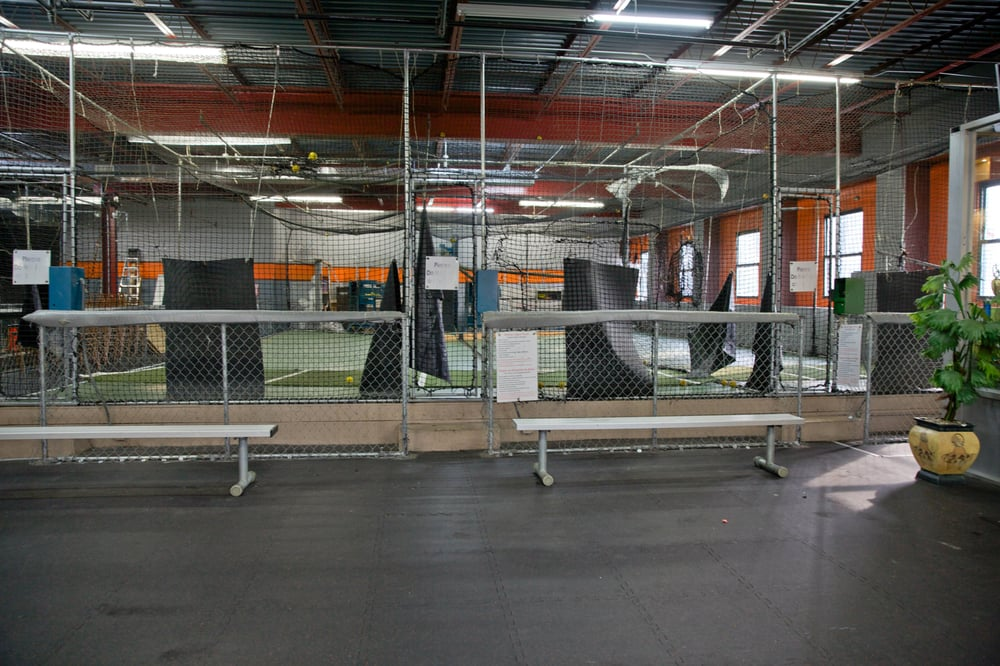 Grand Slam Batting Cages: 478 E Tremont Ave, Bronx, NY