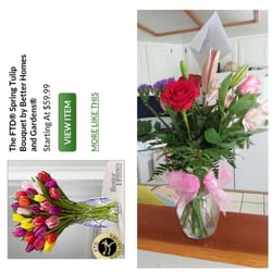 Photo of FTD Florist - San Clemente, CA, United States. What was ordered