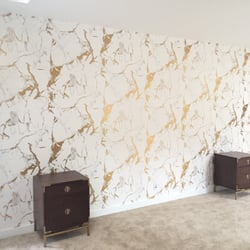 Jegal Wallpaper Installers - 138 Photos & 67 Reviews - Wallpapering - Mid-Wilshire, Los Angeles, CA - Phone Number - Yelp
