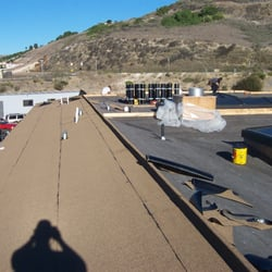 Photo Of Great American Roofing   San Pedro, CA, United States ...
