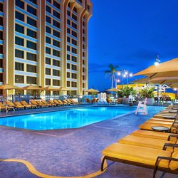 Photo Of Disney S Paradise Pier Hotel Anaheim Ca United States