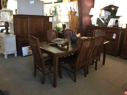 Hall Furniture 3131 Decherd Blvd Winchester, TN Furniture Stores   MapQuest