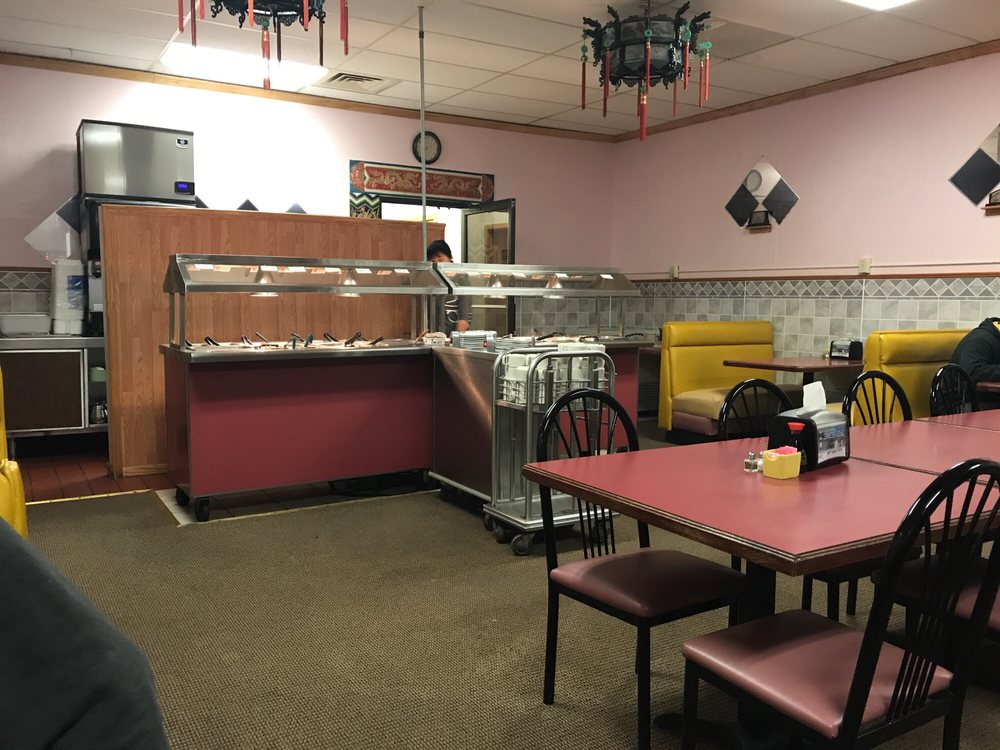 Great China: 31265 County 24 Blvd, Cannon Falls, MN