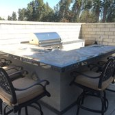 Extreme Backyard Designs at extreme backyard designs we have over 30 years of experience building designing and building custom bbq islands we have built bbq islands for Photo Of Extreme Backyard Designs Ontario Ca United States Our Bbq Island