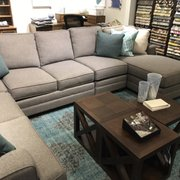 Ordinaire ... Photo Of Bassett Furniture   Torrance, CA, United States. Extra Large  Sectional In